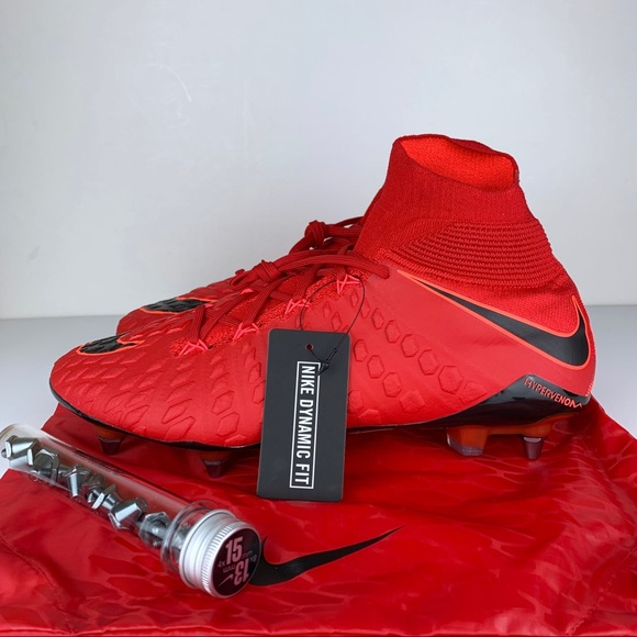 save off 574a6 9e2ea nike hypervenom phantom 3 red
